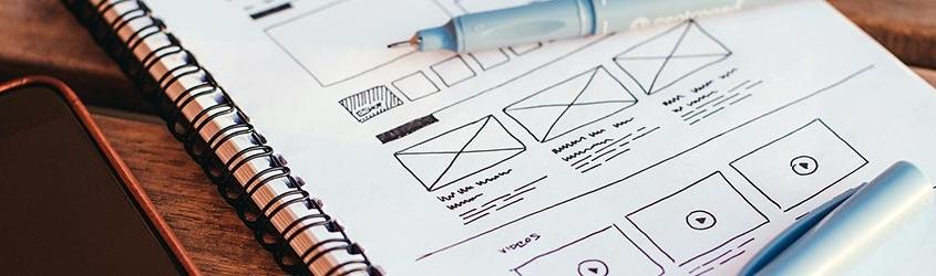 LeadGen Compass – Website Redesign Services