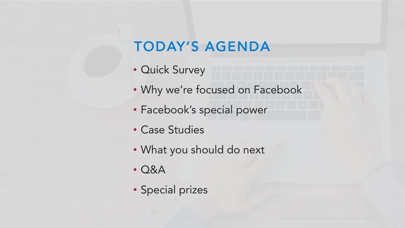 Facebook Lead Ads for B2B Lead Generation: Why should you use Facebook Lead Ads for B2B lead generation