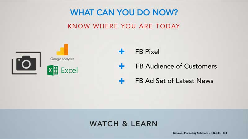 Facebook Lead Ads for B2B Lead Generation, What Can You Do Now?