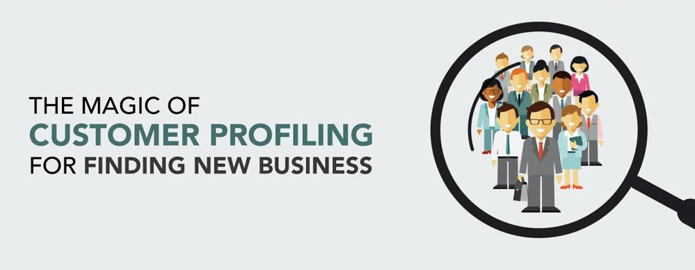 Customer Profiling and Ideal Customer Profile Examples