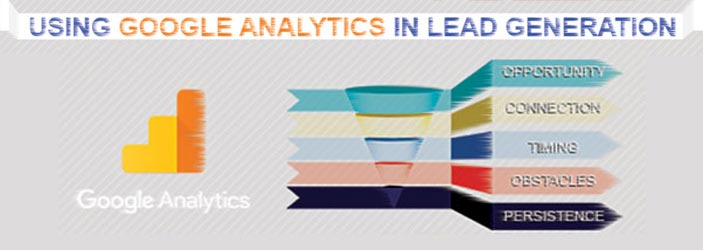 Using Google Analytics In Lead Generation