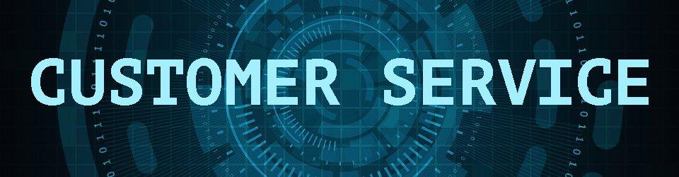 customer service - LeadGen Compass