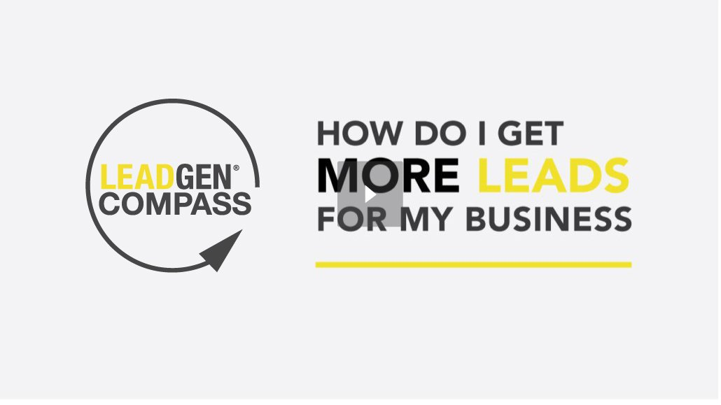 LeadGen-Compass-How-Do-I-Get-More-Leads-for-My-Business-presentation